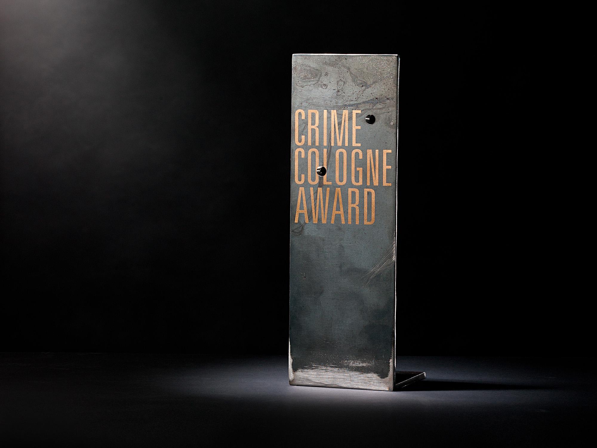 Crime Cologne Award